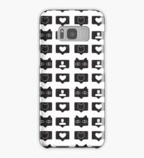 Catty Notifications Samsung Galaxy Case/Skin