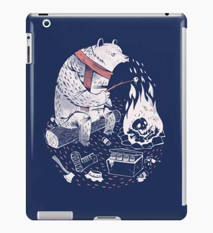 The Great Outdoors iPad Case/Skin