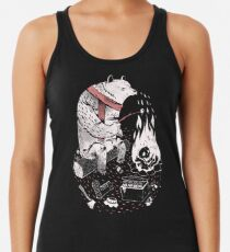 The Great Outdoors Racerback Tank Top