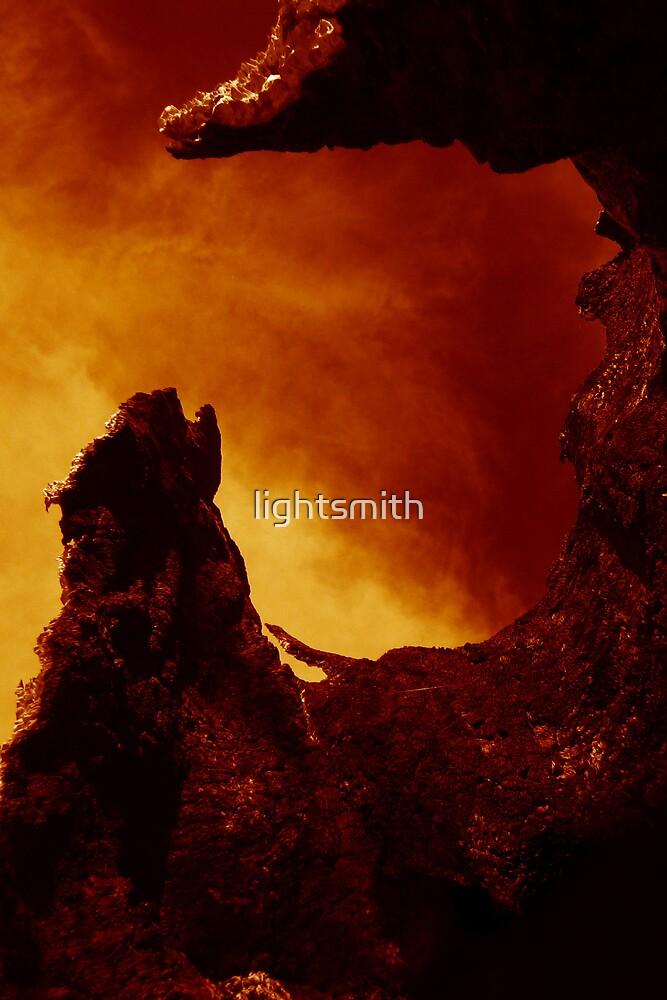 Alien Birth by lightsmith