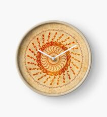 Majnoon Clock