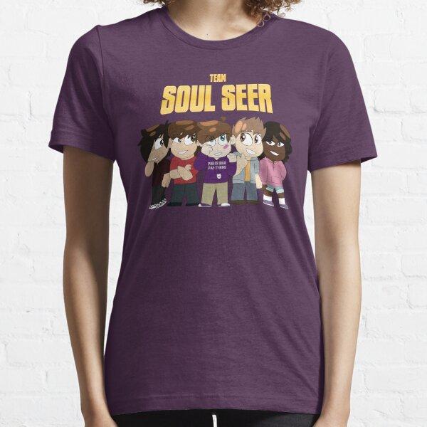 Team Soul Seer Essential T-Shirt