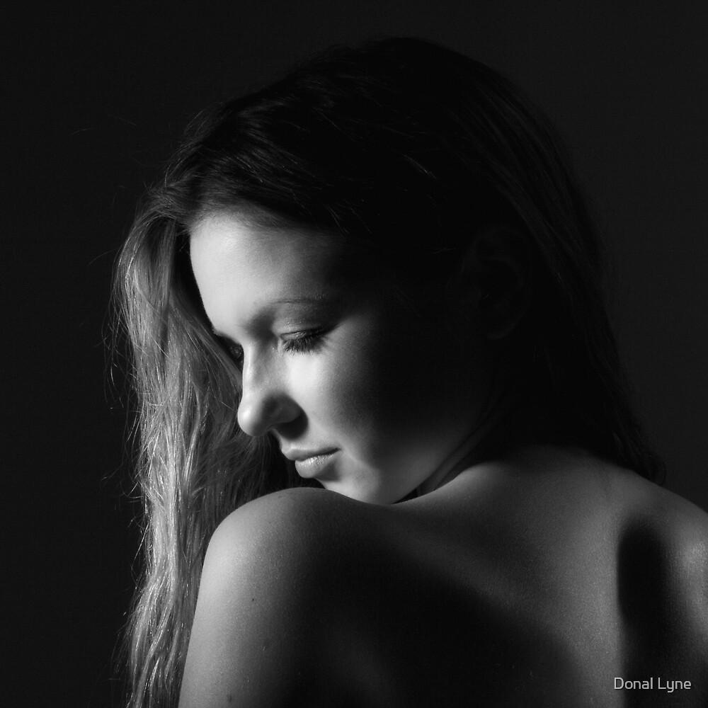 Lisa by Donal Lyne