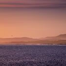 Sunrise over Loch Indaal by Kasia-D