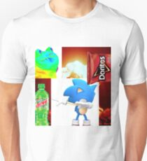 MLG Sonic dabbing T-Shirt