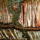 Landscape by Sharon Johnstone
