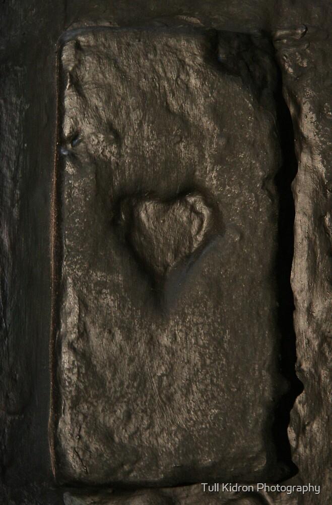 I [heart] Brick (2008) by Tull Kidron Photography