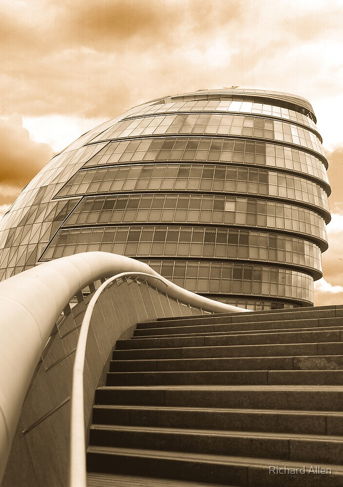 The London Assembly by Lea Valley Photographic