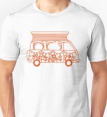 Rosie Campervan T-Shirt