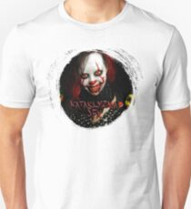 Female Pennywise T-Shirt