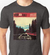 Blood Red Shoes Laura Mary Carter Steven Ansell Rock alternativo Indie rock Rock de garagem Noise pop T-Shirt