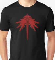 Pirates of Ares - Crimson Angels T-Shirt