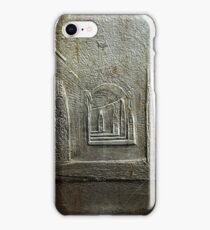 Coliseum, Arles France iPhone Case/Skin