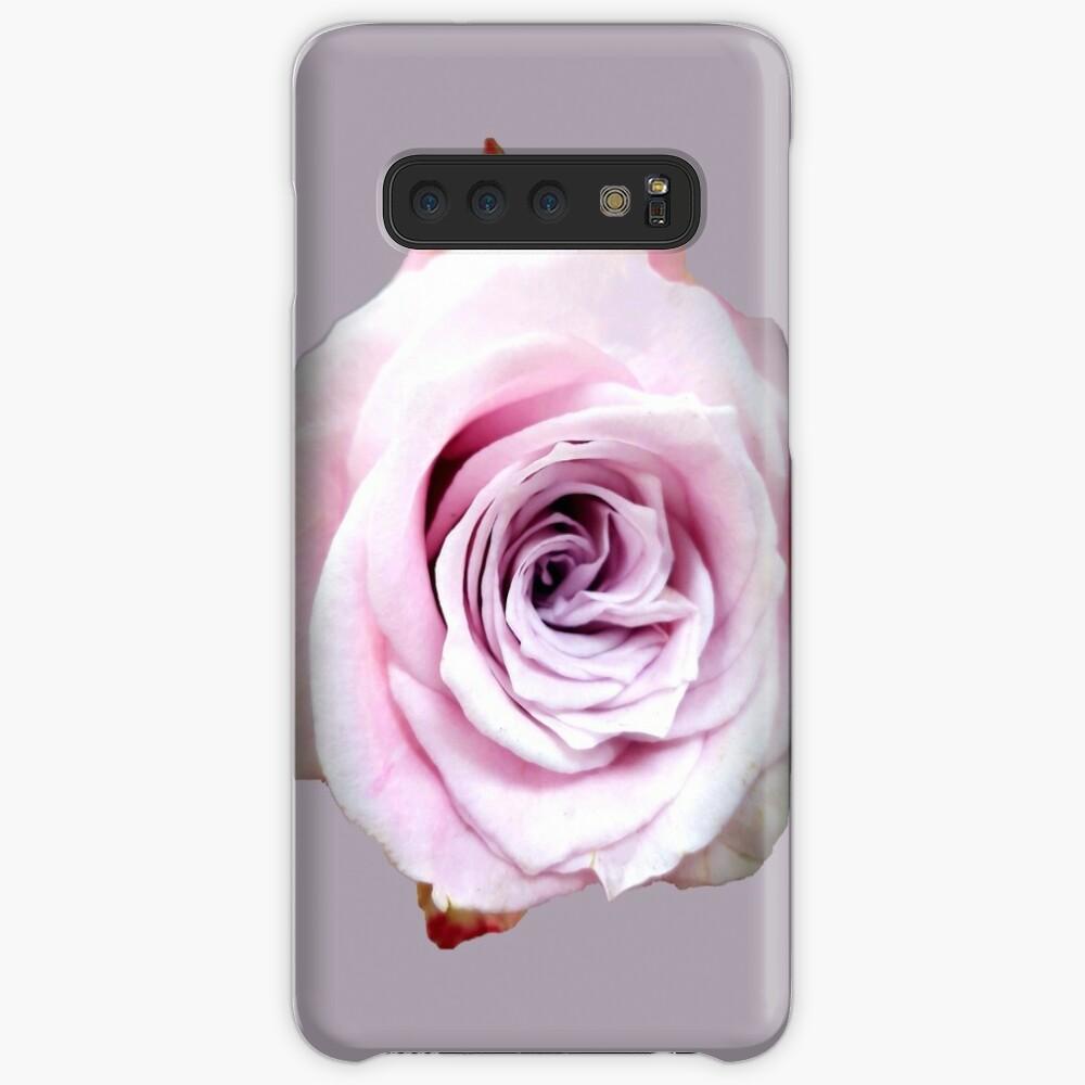 Faith rose simply  Case & Skin for Samsung Galaxy