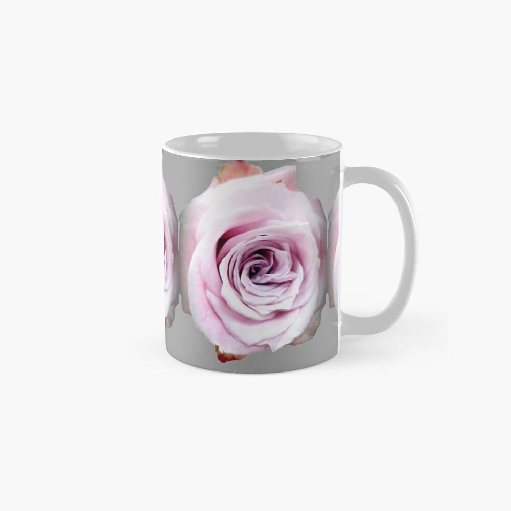 Faith rose simply  Mug