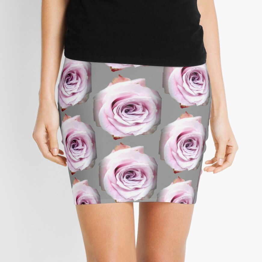 Faith rose simply  Mini Skirt