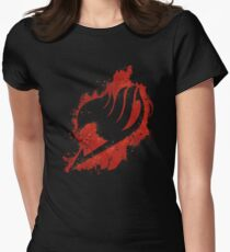 Fairy Tail Women's Fitted T-Shirt