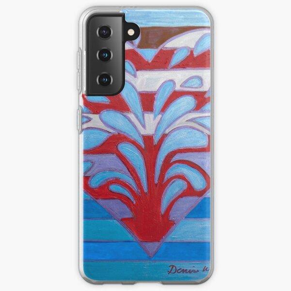 Hexagram 25: Wu Wang (Innocence) Samsung Galaxy Soft Case