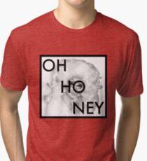 RPDR - Trixie Mattel: Oh Honey Tri-blend T-Shirt