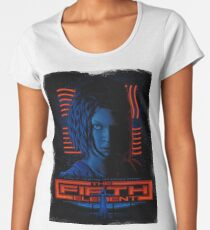 5th Element Women's Premium T-Shirt