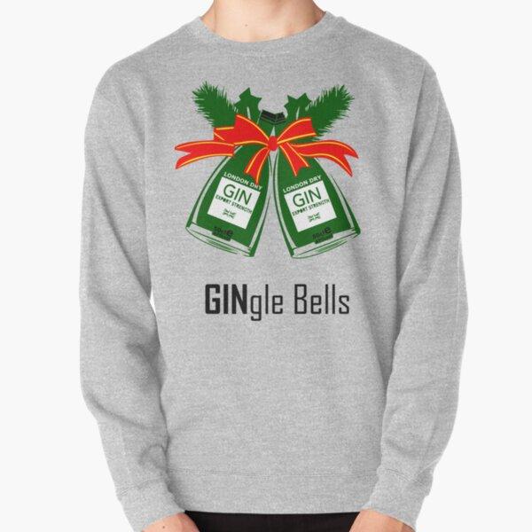 Gingle Bells Pullover Sweatshirt