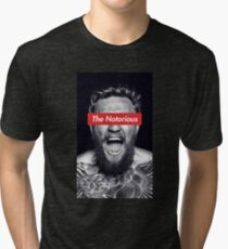 The Notorious Conor McGregor Tri-blend T-Shirt