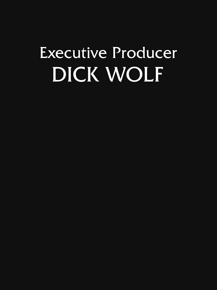 Law and Order | Executive Producer Dick Wolf by directees