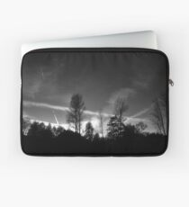 Black Sky Laptop Sleeve