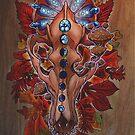 Saint Autumn by JDArtist