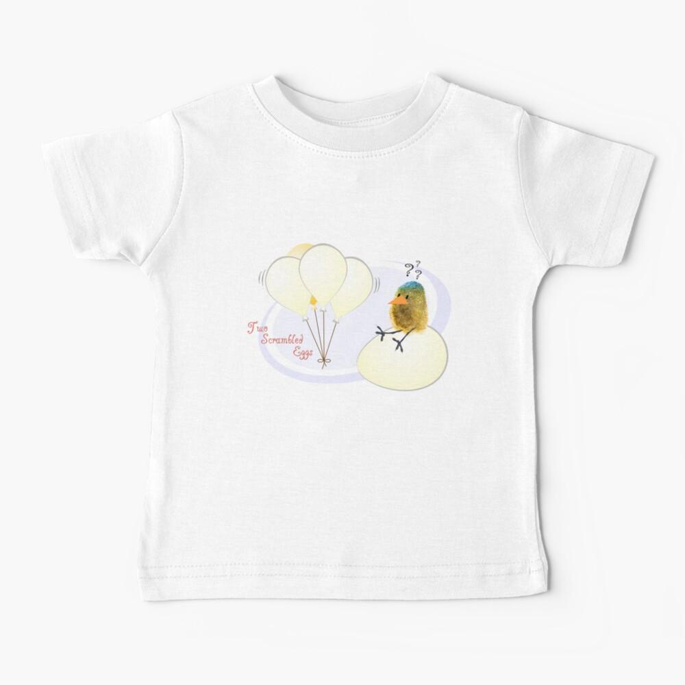 Baloons! Baby T-Shirt