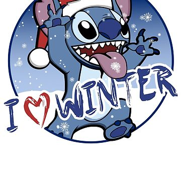 Christmas stitch by KEMPO-24