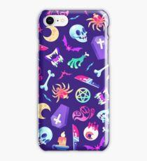 Horroriffic! iPhone Case/Skin