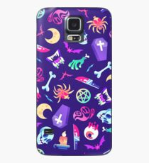 Horroriffic! Case/Skin for Samsung Galaxy