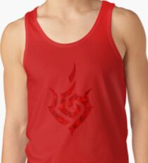Fate - Emperor of Roses Tank Top