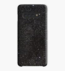 Starry night - photography Case/Skin for Samsung Galaxy