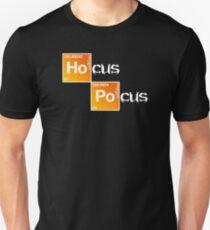 Hocus Pocus - Breaking Bad - Halloween Gift T-Shirt