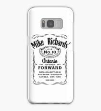 Top Shelf Whiskey Samsung Galaxy Case/Skin