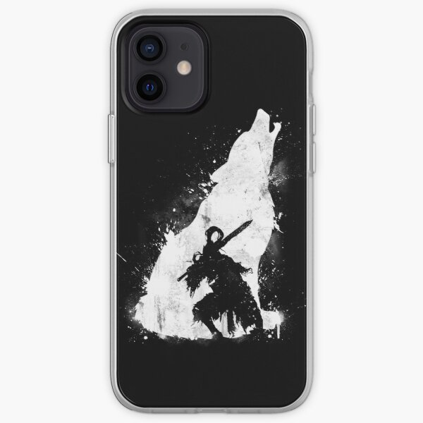 Abyss Warrior iPhone Soft Case