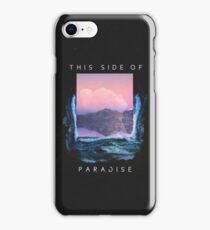 Hayley Kiyoko iPhone Case/Skin
