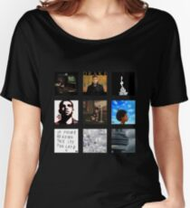 Drake - Album Art Women's Relaxed Fit T-Shirt