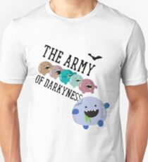 Halloween - The Army of Darkyness T-Shirt
