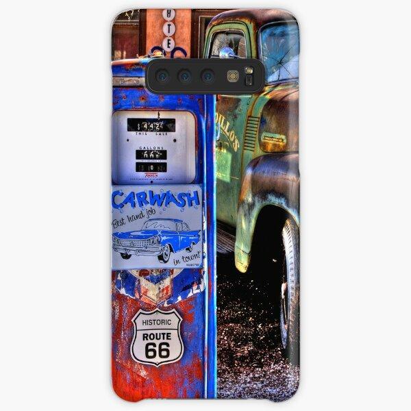 Rustic Route 66 Arizona Samsung Galaxy Snap Case