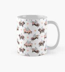 Flying Pigs Mug