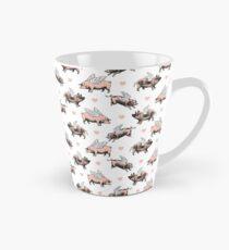 Flying Pigs Tall Mug