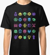 Mask Collector Classic T-Shirt