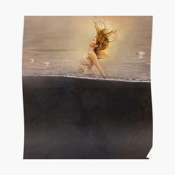 last mermaid Poster