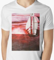 Calm before the Sea T-Shirt