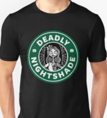 Deadly Nightshade T-Shirt