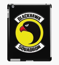Blackhawk Squadron iPad Case/Skin