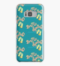 Bonita Springs Florida Samsung Galaxy Case/Skin